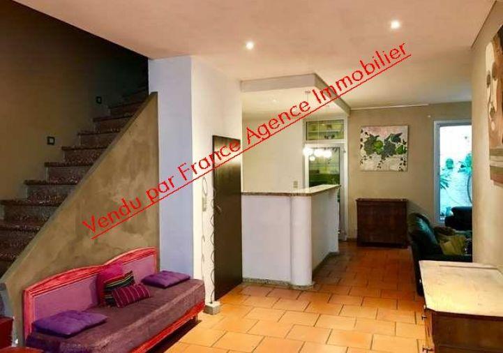 A vendre Maison de ville Perpignan | R�f 66032478 - France agence immobilier
