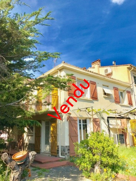 A vendre Perpignan 66032479 France agence immobilier