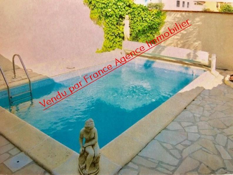 A vendre  Saint Jean Lasseille   Réf 66032505 - France agence immobilier