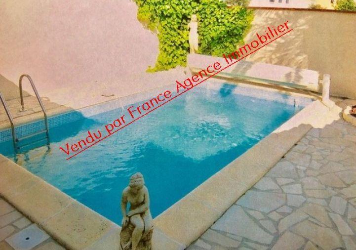 A vendre Villa Saint Jean Lasseille | R�f 66032505 - France agence immobilier