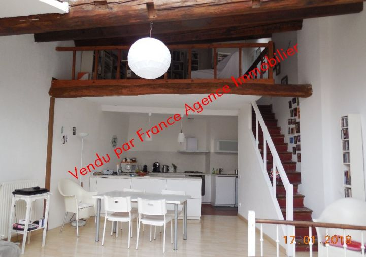 A vendre Appartement terrasse Perpignan | R�f 66032507 - France agence immobilier