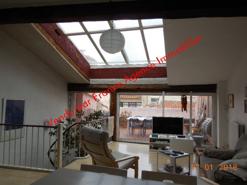 A vendre Perpignan 66032507 France agence immobilier