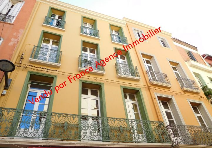 A vendre Perpignan 66032511 France agence immobilier