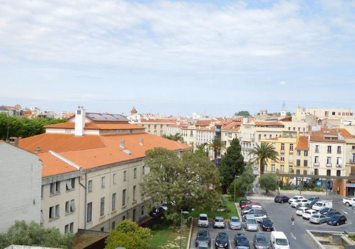 A vendre Appartement en r�sidence Perpignan | R�f 66032513 - France agence immobilier