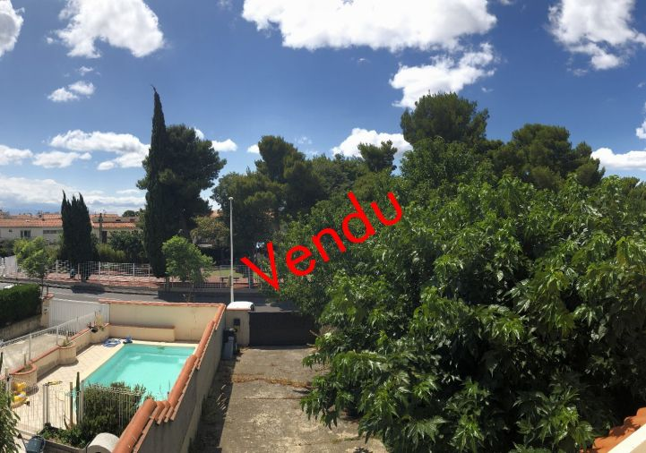 A vendre Perpignan 66032519 France agence immobilier