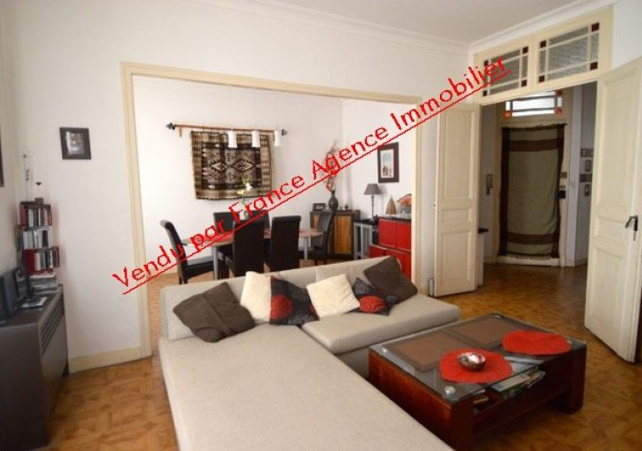 A vendre Appartement bourgeois Perpignan | R�f 66032527 - France agence immobilier