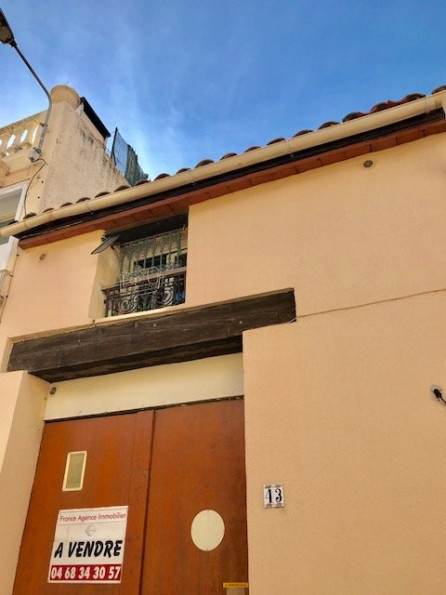 A vendre Claira 66032535 France agence immobilier