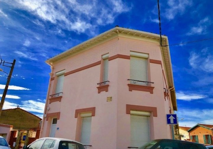 A vendre Perpignan 66032545 France agence immobilier
