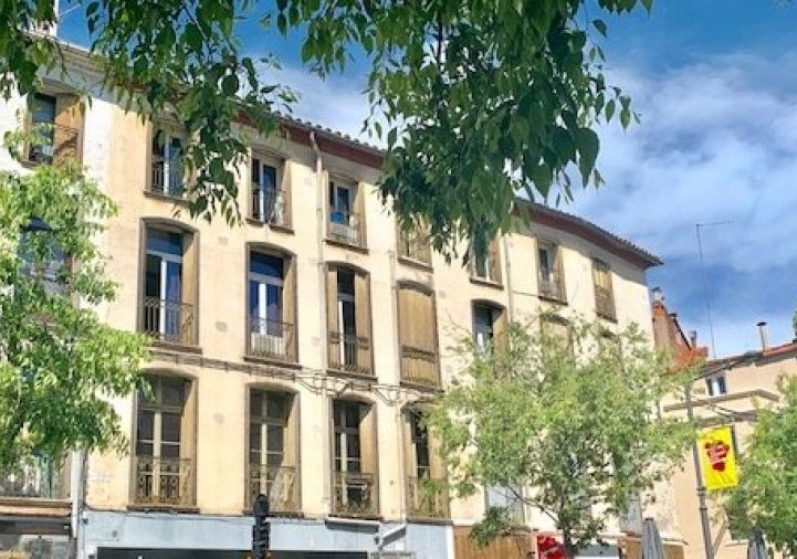 A vendre Perpignan 66032572 France agence immobilier