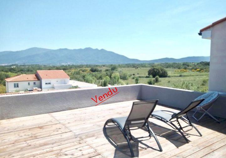 A vendre Villa d'architecte Tresserre | R�f 66032573 - France agence immobilier