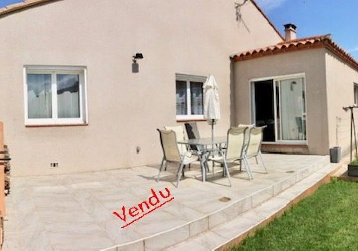 A vendre Elne 66032584 France agence immobilier