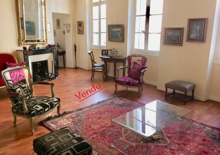 A vendre Appartement bourgeois Perpignan | R�f 66032587 - France agence immobilier