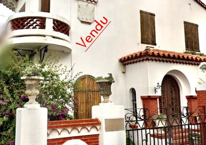 A vendre Maison bourgeoise Perpignan   R�f 66032589 - France agence immobilier