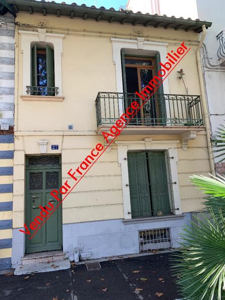 A vendre  Perpignan | Réf 66032590 - France agence immobilier