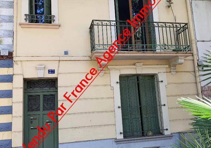A vendre Immeuble de rapport Perpignan | R�f 66032590 - France agence immobilier