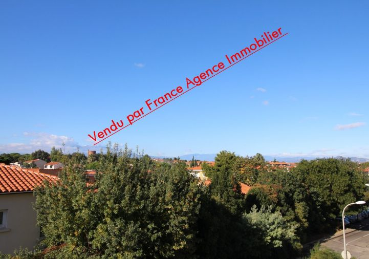 A vendre Appartement en r�sidence Perpignan | R�f 66032597 - France agence immobilier