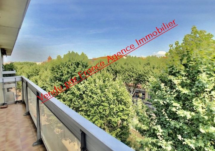 A vendre Appartement en r�sidence Perpignan | R�f 66032598 - France agence immobilier