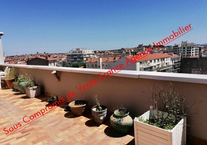 A vendre Perpignan 66032604 France agence immobilier