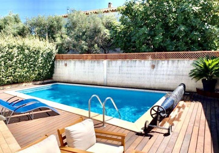 A vendre Villa Canet En Roussillon | R�f 66032612 - France agence immobilier
