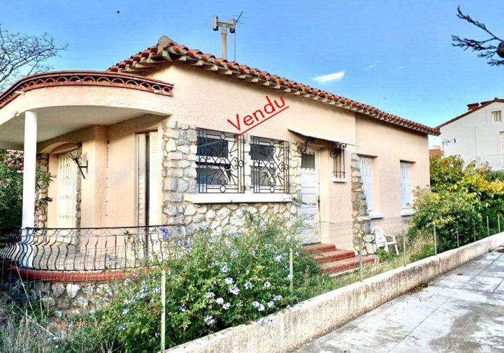 A vendre Villa Saint Cyprien Plage | R�f 66032615 - France agence immobilier