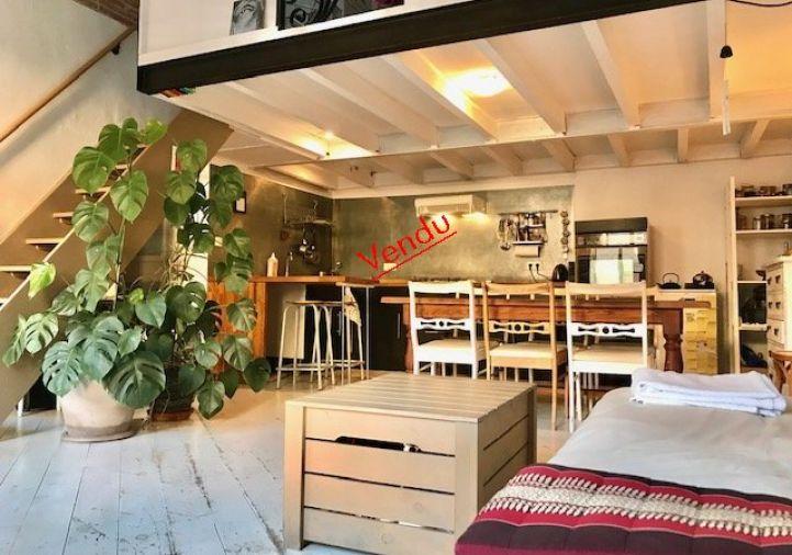 A vendre Appartement mezzanine Perpignan | R�f 66032618 - France agence immobilier