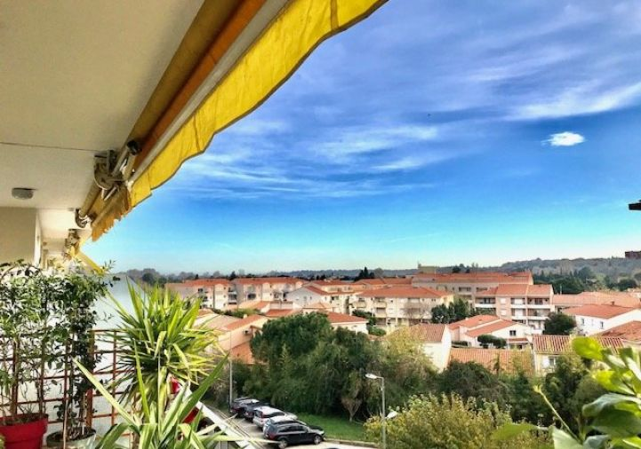 A vendre Appartement en r�sidence Perpignan | R�f 66032619 - France agence immobilier