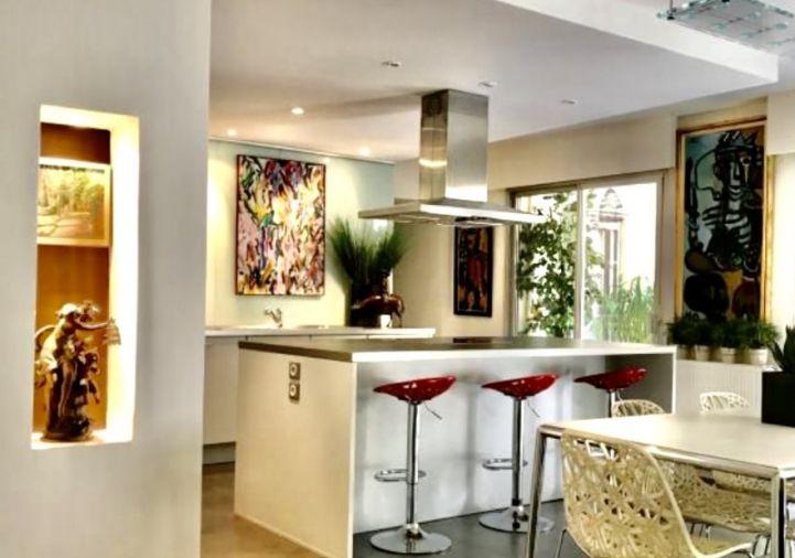 A vendre Appartement en rez de jardin Perpignan | R�f 66032626 - France agence immobilier