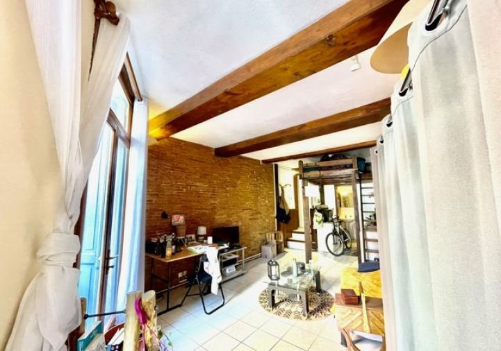 A vendre Appartement mezzanine Perpignan   R�f 66032628 - France agence immobilier