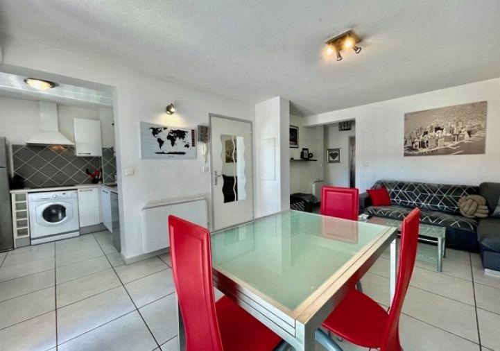 A vendre Appartement en rez de jardin Perpignan   R�f 66032630 - France agence immobilier