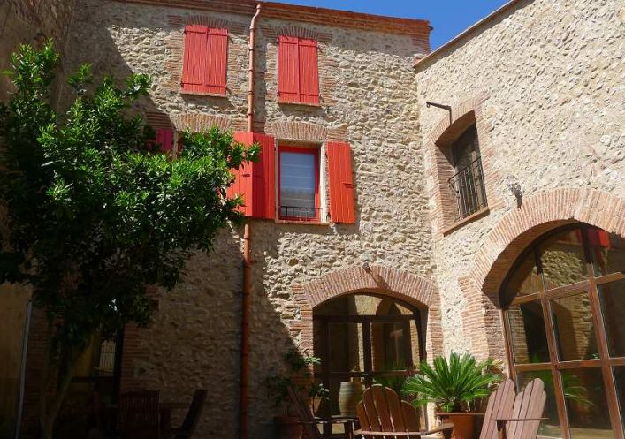 A vendre Pollestres 660342172 Must immobilier