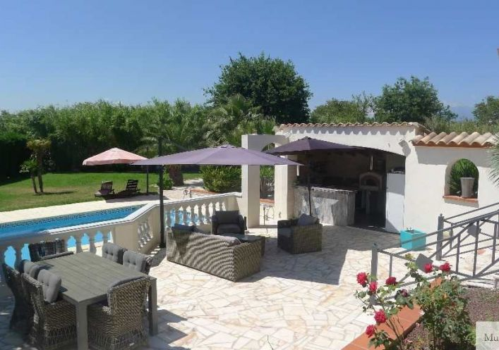 A vendre Pollestres 660342250 Must immobilier