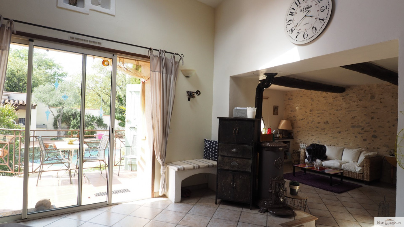 A vendre Thuir 660342314 Must immobilier