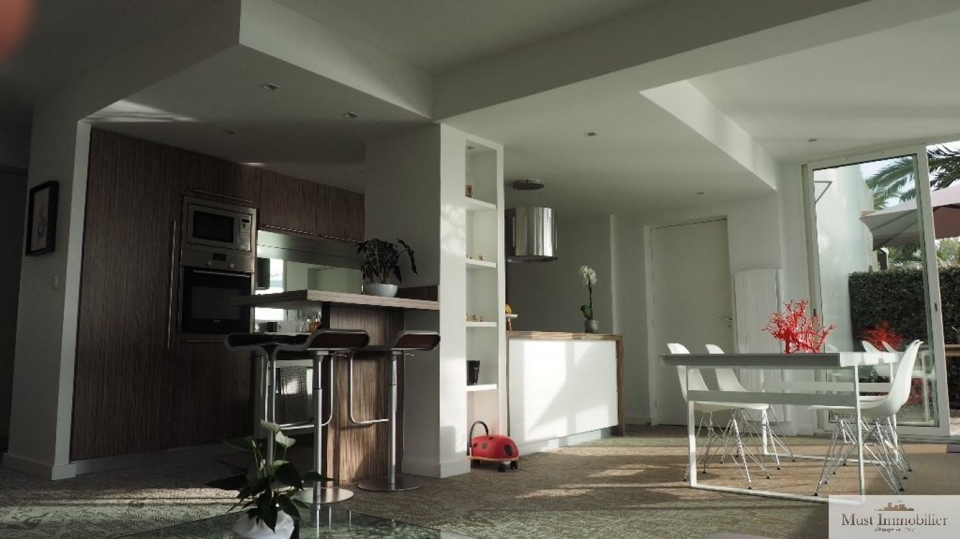 A vendre Saint Cyprien Plage 660342388 Must immobilier