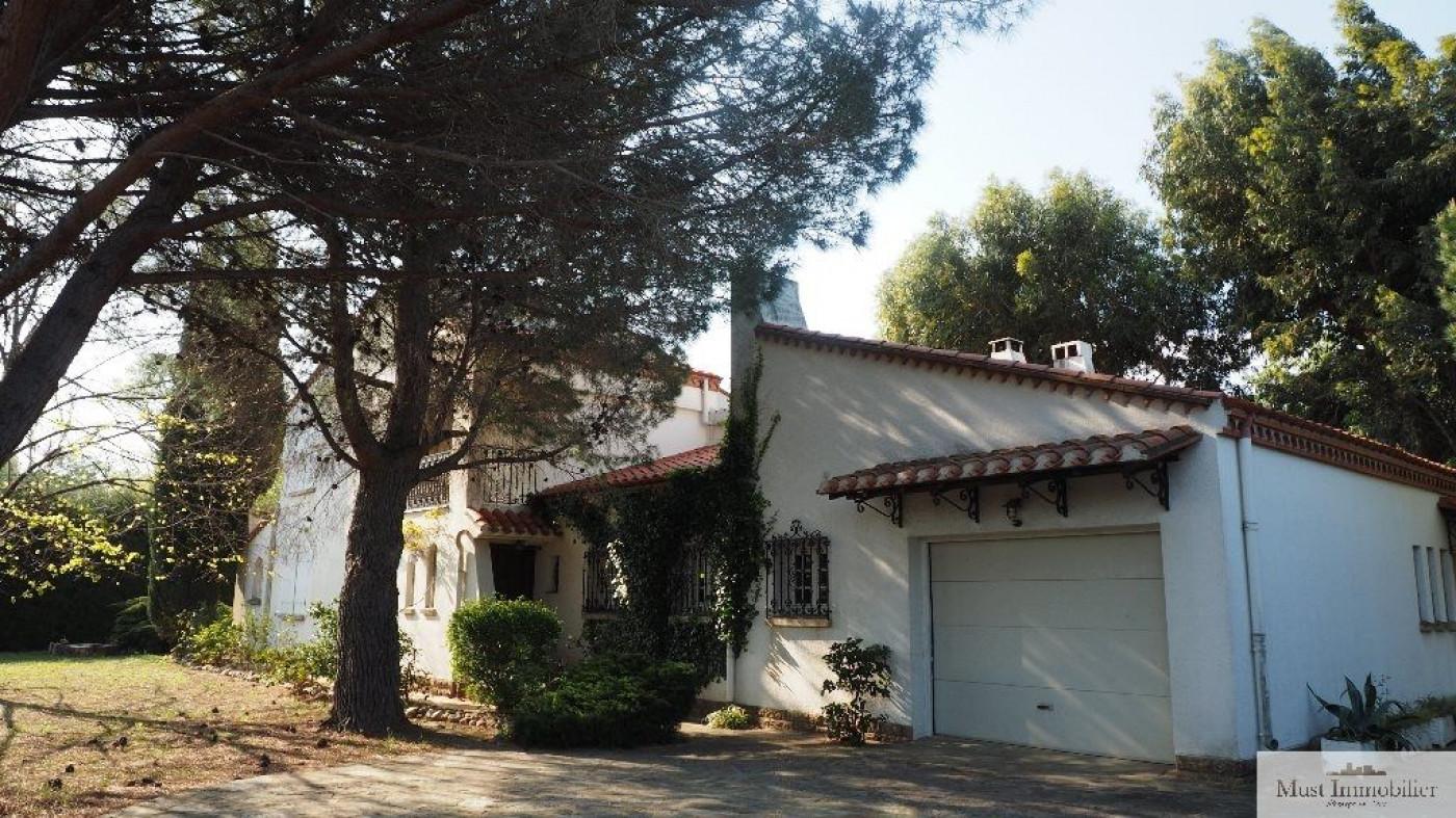 A vendre Le Soler 660342441 Must immobilier