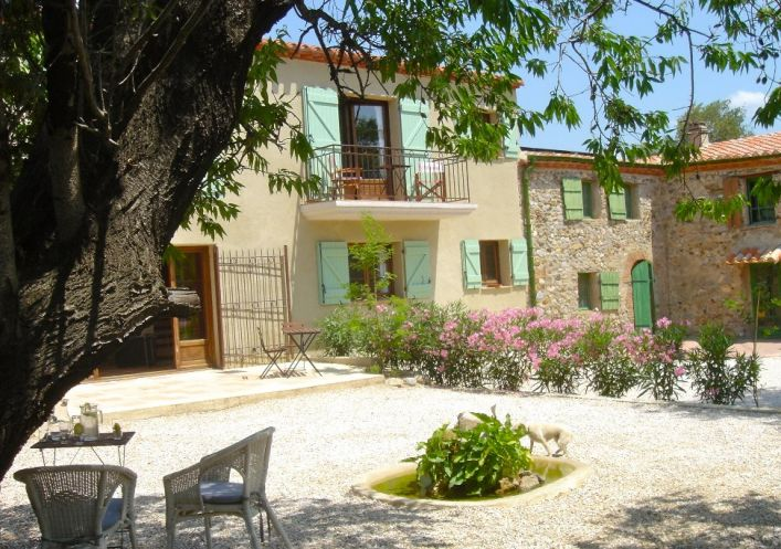 A vendre Tautavel 660342529 Must immobilier