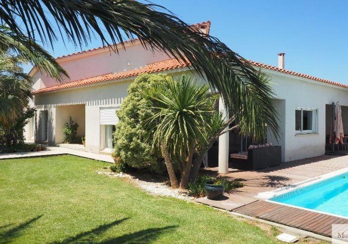 A vendre Villeneuve De La Raho 660342635 Must immobilier