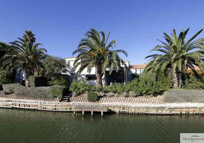 A vendre Saint Cyprien Plage 660342686 Must immobilier