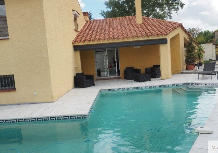 A vendre Toulouges 660342759 Must immobilier