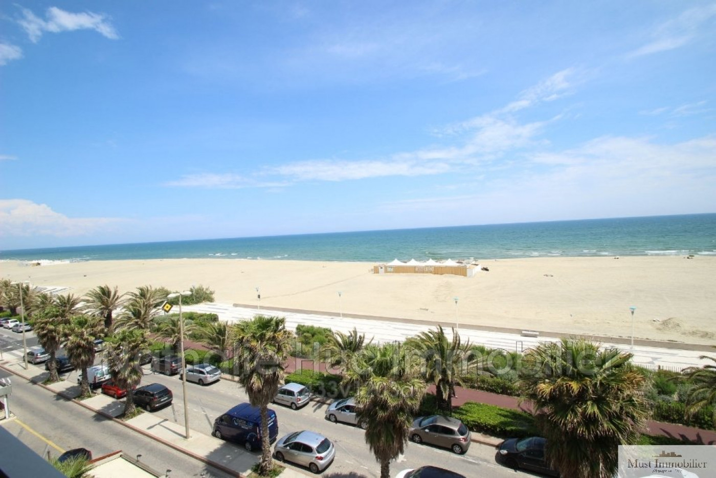 A vendre Canet Plage 660342770 Must immobilier