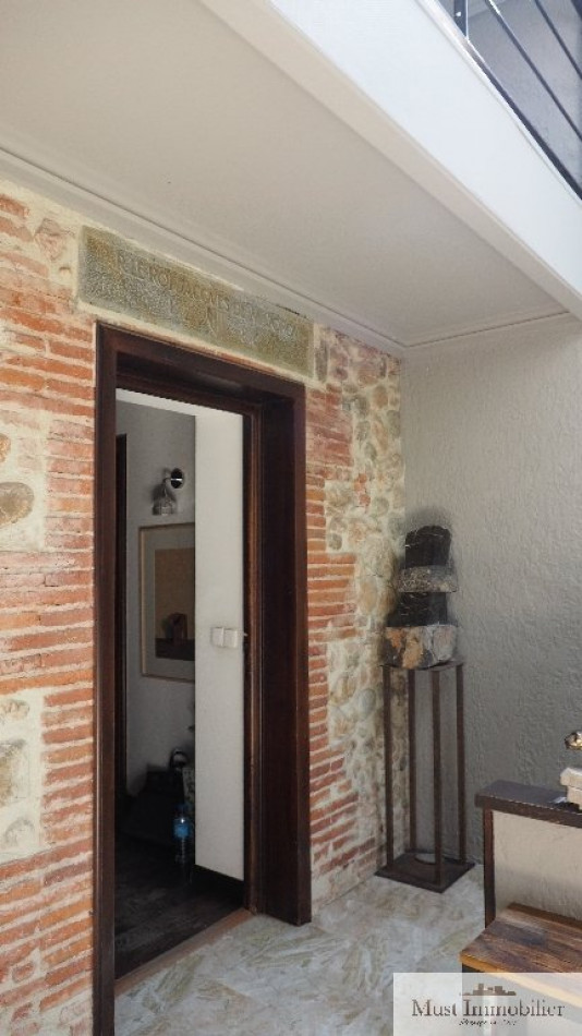 A vendre Thuir 660342799 Must immobilier