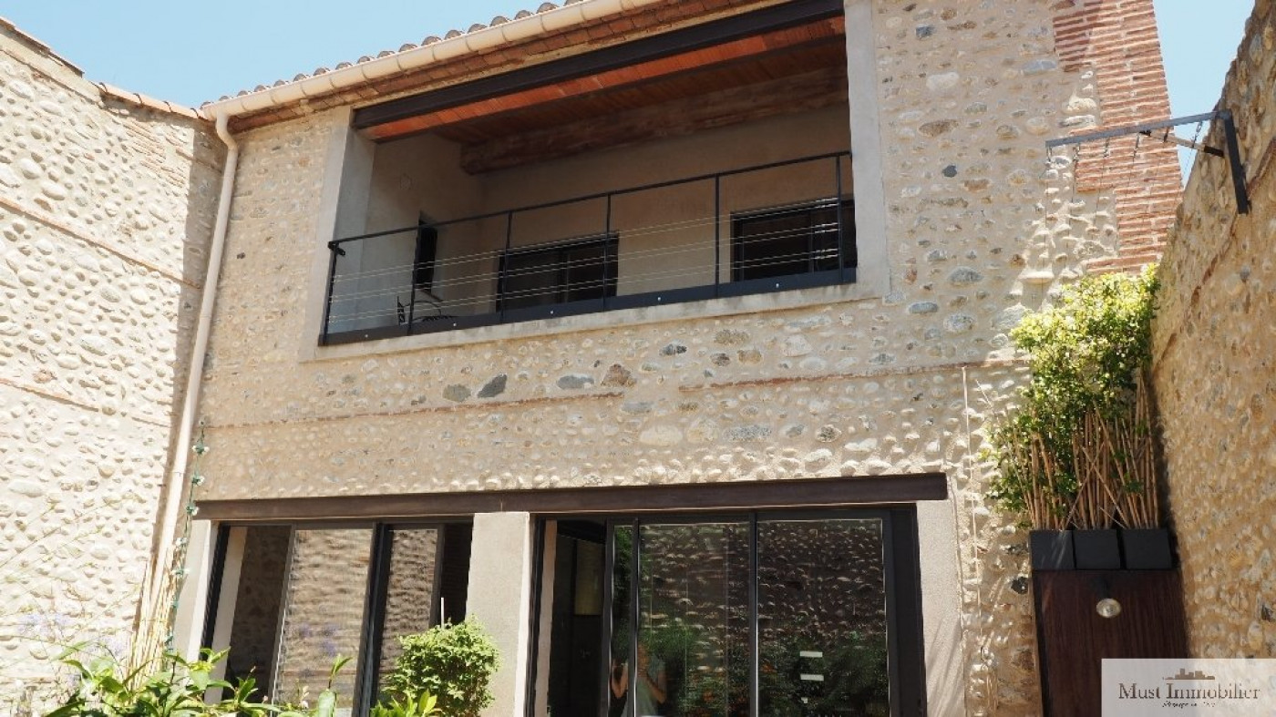 A vendre Bages 660342806 Must immobilier