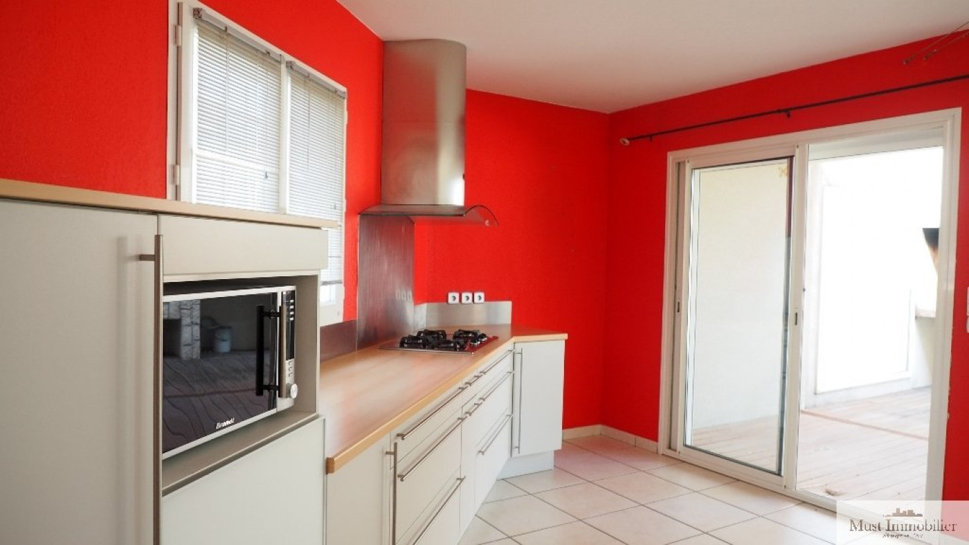 A vendre Montescot 660342807 Must immobilier