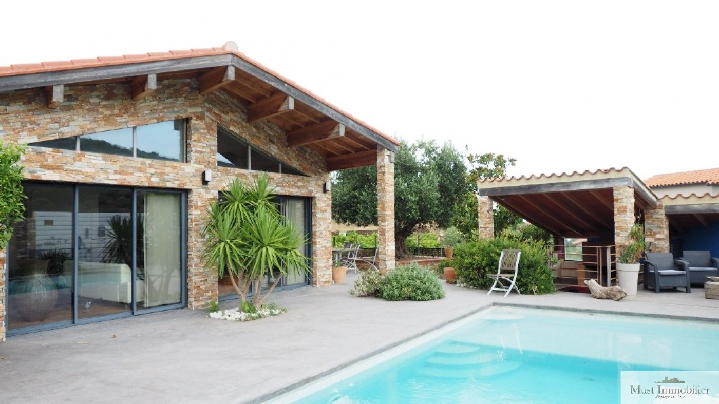 A vendre Collioure 660342812 Must immobilier