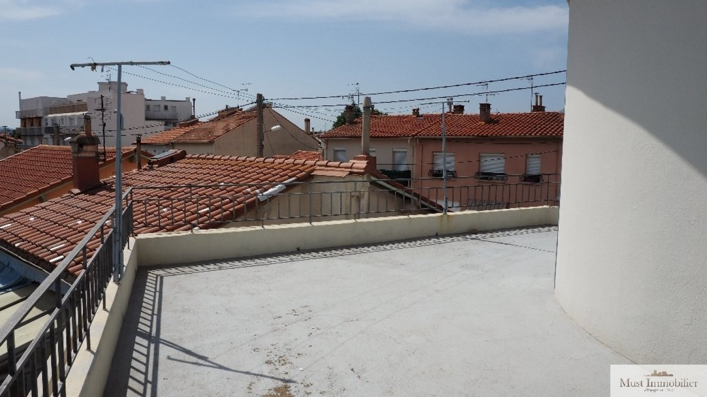 A vendre Perpignan 660342851 Must immobilier