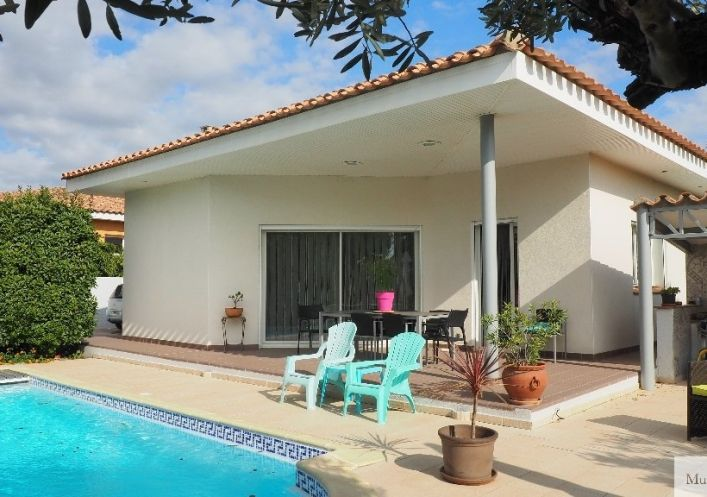 A vendre Cabestany 660342864 Must immobilier