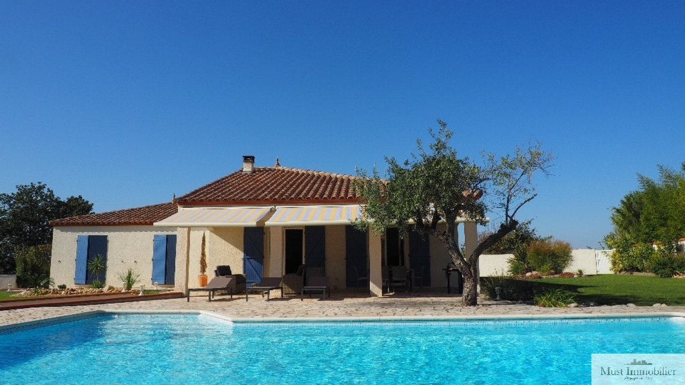 A vendre Pollestres 660342905 Must immobilier