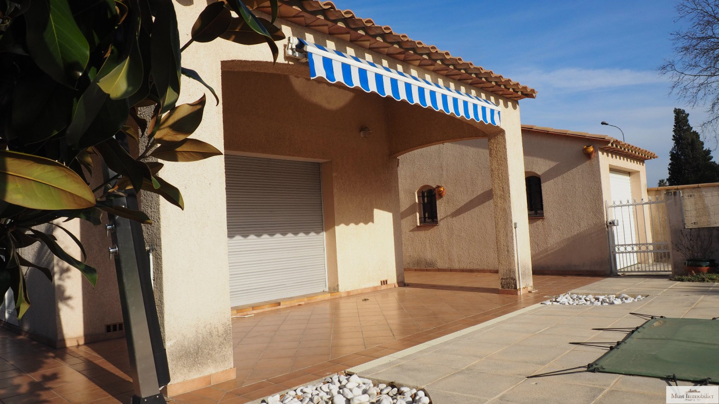 A vendre Saint Esteve 660342914 Must immobilier