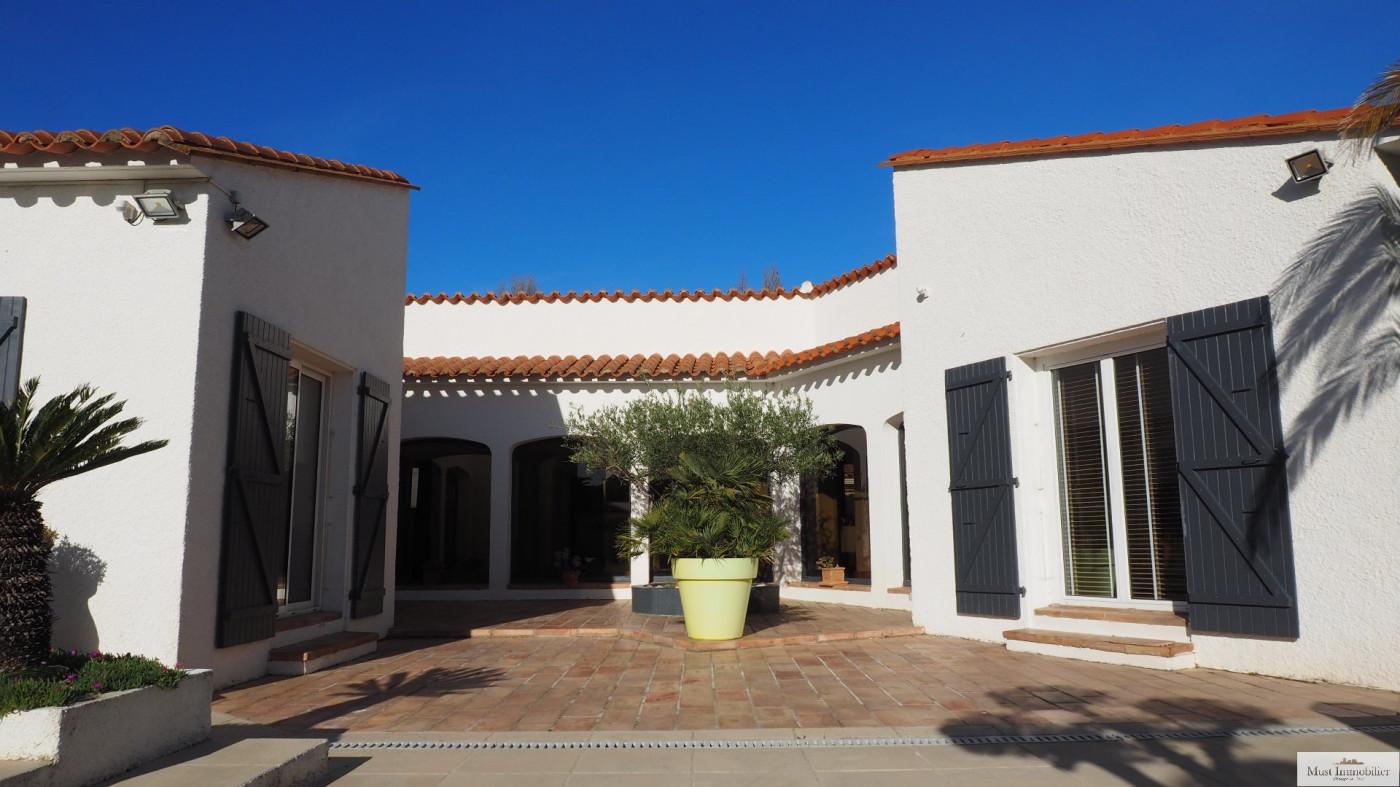 A vendre Saint Cyprien Plage 660342918 Must immobilier