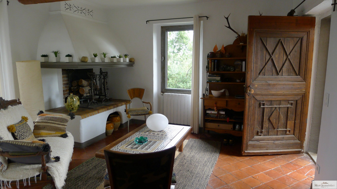 A vendre Thuir 660342921 Must immobilier
