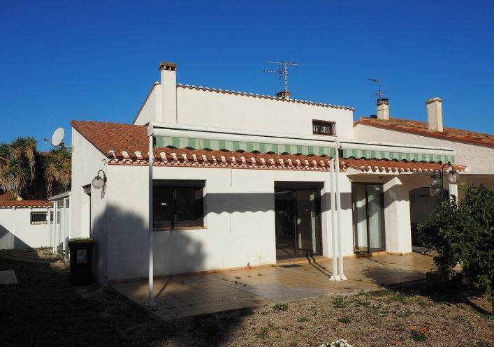 A vendre Canet Plage 660343015 Must immobilier